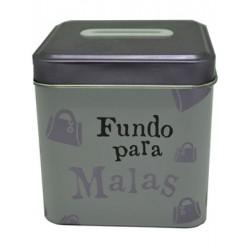 Mealheiro Fundo para Malas REF. MP 014
