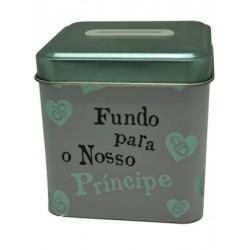 Mealheiro Fundo para o Príncipe REF. MP 016