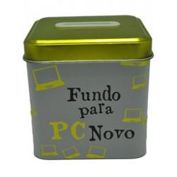 Mealheiro Fundo para PC Novo REF. MP 018