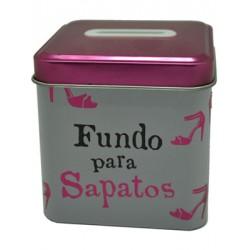Mealheiro Fundo para Sapatos REF. MP 020