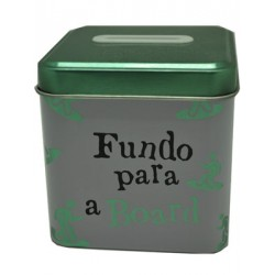 Mealheiro Fundo para a Board REF. MP 021
