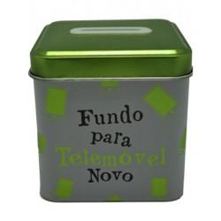 Mealheiro Fundo para Telemóvel REF. MP 022