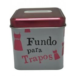 Mealheiro Fundo para Trapos REF. MP 023