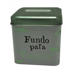Mealheiro Fundo para Viagens REF. MP 024