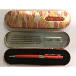 TIN PEN C/NOME REF.ANDREIA TNP 027