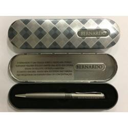 TIN PEN C/NOME REF.BERNARDO TNP 031