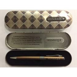 TIN PEN C/NOME REF.HENRIQUE TNP 061