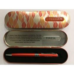 TIN PEN C/NOME REF.TERESA TNP 113
