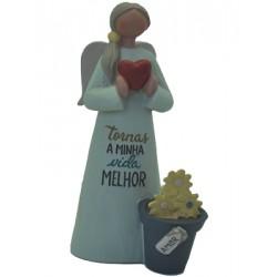 """Perfect Home Angel """"Amor Vida Melhor"""" REF. PHA 042"""