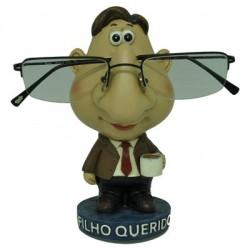 SUPORTE ÓCULOS -           FILHO QUERIDO.