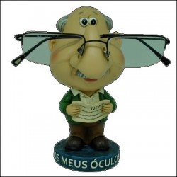 SUPORTE ÓCULOS -          OS MEUS ÓCULOS.