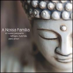 CANVAS ART - A NOSSA FAMÍLIA .REF.CV 005