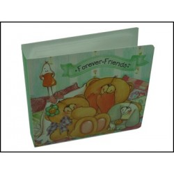 FOREVER FRIENDS CD HOLDER REF. HF-108-1
