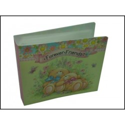 FOREVER FRIENDS CD HOLDER REF. HF-108-4