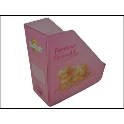 FOREVER FRIENDS CD HOLDER REF. HF-268-1