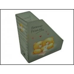 FOREVER FRIENDS CD HOLDER REF. HF-268-6