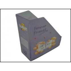 FOREVER FRIENDS CD HOLDER REF. HF-268
