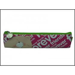 FOREVER FRIENDS PENCIL CASE REF. HF-469