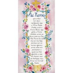 Feelings Vela- PAI NOSSO Ref. FVP 039