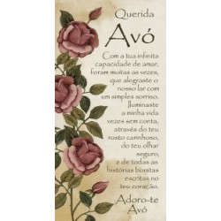 Feelings Vela - AVÓ Ref. FVP 004