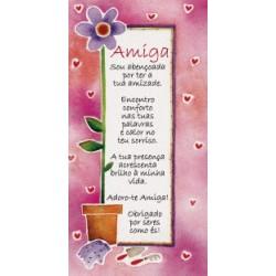 Feelings Vela - AMIGA Ref. FVP 011
