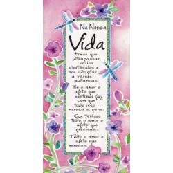 Feelings Vela - ENCORAJAMENTO Ref. FVP 028