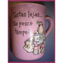 Angels at Heart Caneca Ref. PMG8