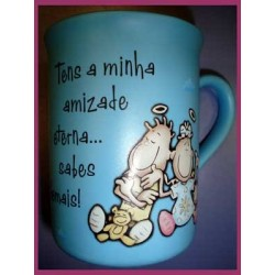 Angels at Heart Caneca Ref. PMG3