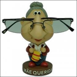 SUPORTE ÓCULOS - MÃE QUERIDA. REF.PO 012