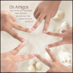 CANVAS ART - OS AMIGOS .REF.CV 006