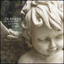 CANVAS ART - OS AMIGOS .REF.CV 031