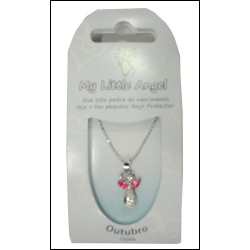 MY LITTLE ANGEL FIO C/PENDENTE REF.010-OUT