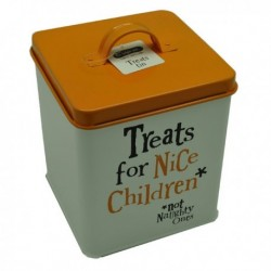 TREATS FOR NICE CHILDREN TIN.REF.BSHHM29