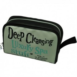 LUXURY SPA STUFF WASHBAG.REF.BSMH17