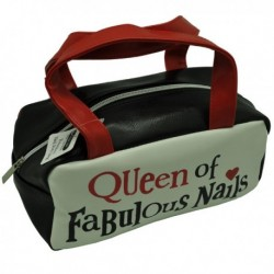 QUEEN OF FAB.NAILS BAG.REF.BSMH58