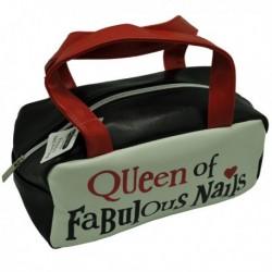 QUEEN OF FAB.NAILS BAG.REF.BSMH58