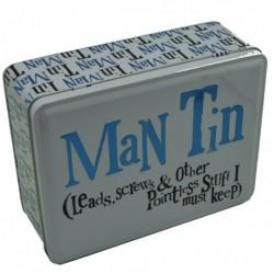 MAN TIN .REF.BSTIN08