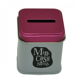 MIDWEEK WINE FUND TIN .REF.BSTIN61