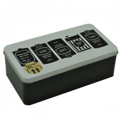 BATTERY TIN .REF.TOMG21