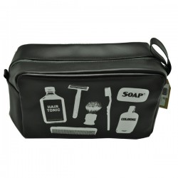 MANS WASH BAG.REF.TOMG38