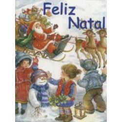 ETIQUETAS NATAL C/FIO.REF. ED 16/30