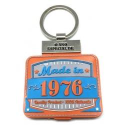 LATEX PORTA-CHAVE - REF. ANO 1976
