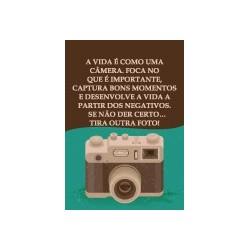 PORTA-CHAVES ACRÍLICO .REF.PCA 001