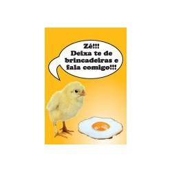 PORTA-CHAVES ACRÍLICO .REF.PCA 005