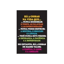 PORTA-CHAVES ACRÍLICO .REF.PCA 007