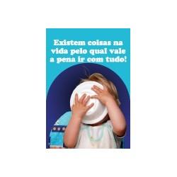 PORTA-CHAVES ACRÍLICO .REF.PCA 010