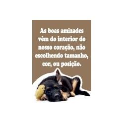 PORTA-CHAVES ACRÍLICO .REF.PCA 022