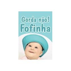 PORTA-CHAVES ACRÍLICO .REF.PCA 008
