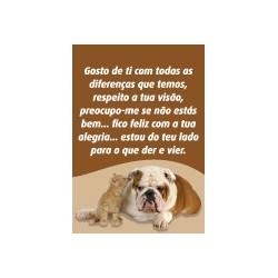 PORTA-CHAVES ACRÍLICO .REF.PCA 039
