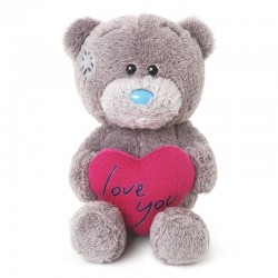 MTY PELUCHE S4 LOVE YOU HEART REF.G01W4073